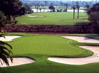 La Manga Golf Course - Costa Leisure golf transfers